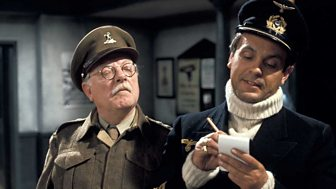 Dad's Army - Series 6: 1. The Deadly Attachment