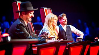 The Voice Uk - Series 5: 6. Blind Auditions 6