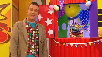Mister Maker's Arty Party - Episode 23