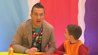 Mister Maker's Arty Party - Episode 22