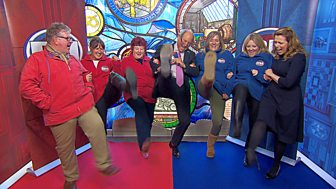 Bargain Hunt - Series 43: 7. Peterborough 9