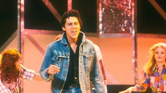 Top Of The Pops - 02/04/1981