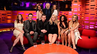 The Graham Norton Show - Series 18: Episode 18