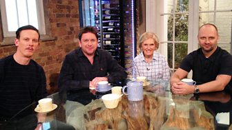 Saturday Kitchen - 13/02/2016