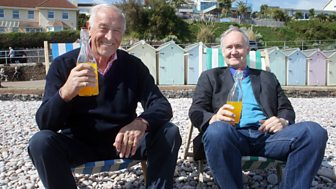 Holiday Of My Lifetime With Len Goodman - Series 2: Episode 16