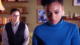 Holby City - Series 18: 20. All Fall Down