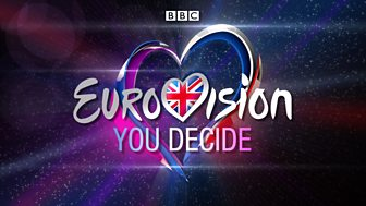 Eurovision Song Contest - 2016: You Decide