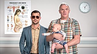 Cuckoo - Series 3: 1. Birth