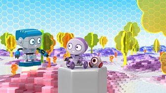Spot Bots - 13. Sky Den