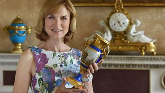 Antiques Roadshow - Series 39: 26. Caversham 2