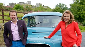 Antiques Road Trip - Series 12: Episode 18
