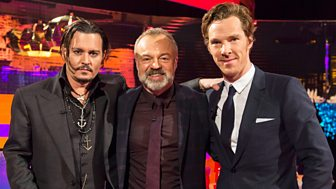 The Graham Norton Show - Series 18: 19. Compilation Show