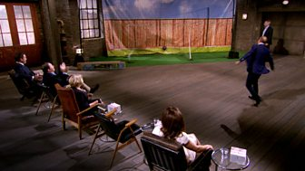 Dragons' Den - Series 13: Episode 15