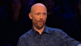 A Question Of Sport - Series 45: Episode 21