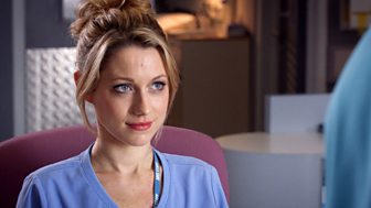Holby City - Series 18: 21. One Under