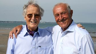 Holiday Of My Lifetime With Len Goodman - Series 2: 23. Nicholas Parsons