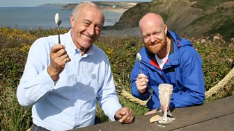 Holiday Of My Lifetime With Len Goodman - Series 2: 21. Jake Wood