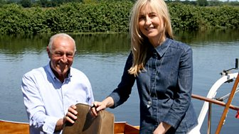 Holiday Of My Lifetime With Len Goodman - Series 2: 24. Fiona Phillips