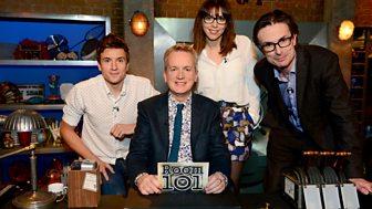 Room 101 - Series 5: Episode 7
