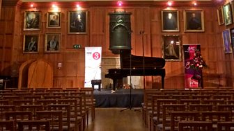 Belfast Music Society International Festival of Chamber Music 2017