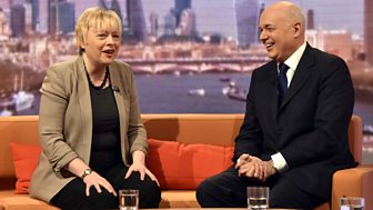 The Andrew Marr Show - 28/02/2016