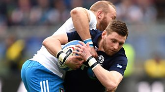 Six Nations Rugby - 2016: Highlights - Week 3
