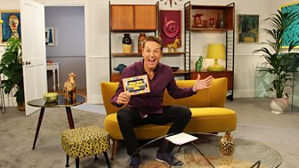 The Tv That Made Me - Series 2 (reversions): 10. Joe Swash