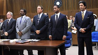 The People V Oj Simpson: American Crime Story - 4. 100% Not Guilty