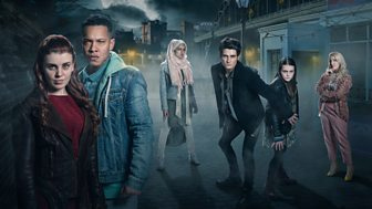 Wolfblood - Premiere Q&a