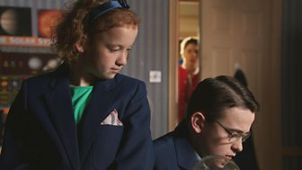 The Dumping Ground - Series 4: 8. First Past The Post