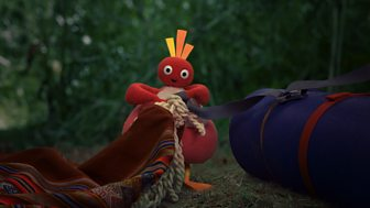 Twirlywoos - Series 2: 20. Joining Up