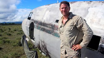 Steve Backshall's Extreme Mountain Challenge - Episode 1