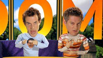 Diddy Tv - 2. Peanuts