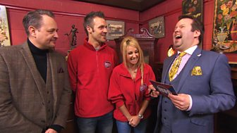 Bargain Hunt - Series 43: 15. Norfolk 27
