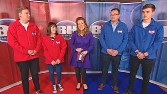 Bargain Hunt - Series 43: 14. Brackley 30