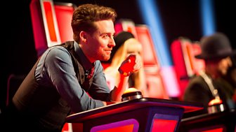 The Voice Uk - Series 5: 10. Knockouts 1