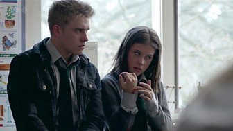 Wolfblood - Series 1 - Dark Moon