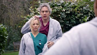 Holby City - Series 18: 24. Who You Are