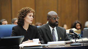 The People V Oj Simpson: American Crime Story - 6. Marcia, Marcia, Marcia