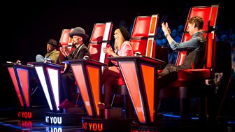 The Voice Uk - Series 5: 11. Knockouts 2