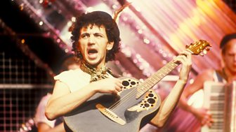 Top Of The Pops - 16/07/1981