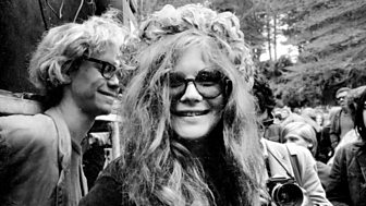 Janis Joplin: Little Girl Blue - Episode 10-03-2018