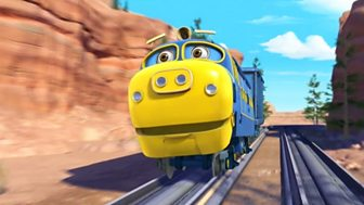 Chuggington - Series 1 - Breaking Brewster