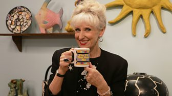 The Tv That Made Me - Series 2: 16. Anita Dobson