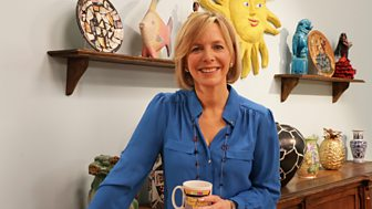 The Tv That Made Me - Series 2: 20. Hazel Irvine