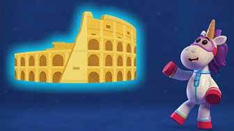 Go Jetters - 14. The Colosseum, Italy