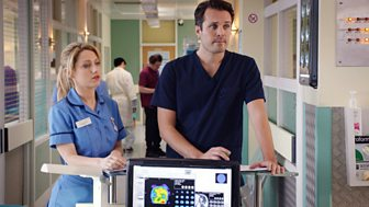 Holby City - Series 18: 26. Handle With Care