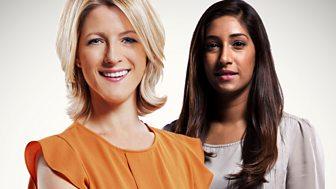 The Women's Football Show - 2016: Episode 15