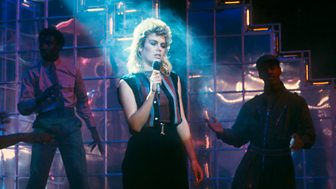 Top Of The Pops - 13/08/1981