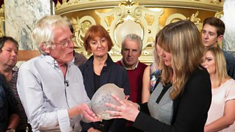Antiques Roadshow - Series 38: 21. The Royal Hall Harrogate 2